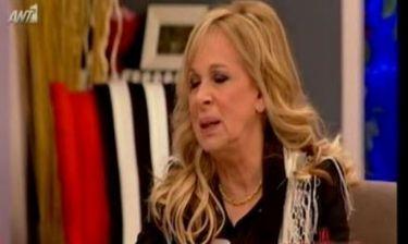 Άννα Φόνσου: Όλη η αλήθεια για την υγεία του Μαρίνου και το φλερτ του Ηλιόπουλου