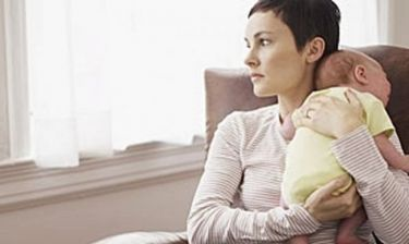 Επιλόχειος κατάθλιψη: Πώς μπορώ να την αντιμετωπίσω;