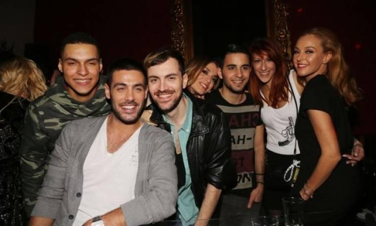 Eurovision 2014: Όλα όσα έγιναν στο After Party του ελληνικού τελικού