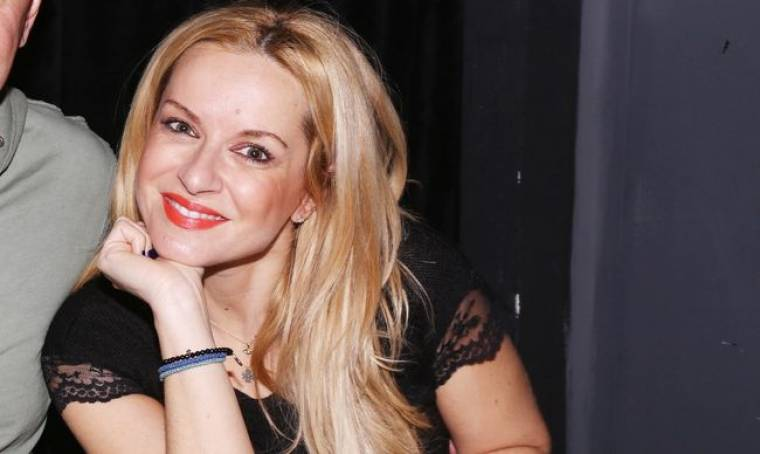 Μαρία Μπεκατώρου: «Με αυτούς που δεν θέλω να κάνω παρέα δεν κάνω»