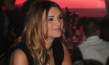 Ελένη Τσολάκη: «Βρήκα τον εαυτό μου υπέρμετρα αυθόρμητο, με μια ταχύτητα που μπορεί να ήταν ενοχλητική»