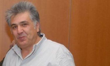 Ιεροκλής Μιχαηλίδης: Προτεραιότητα η ανάρρωση του!