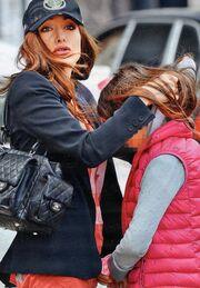 Δέσποινα Βανδή: Οι τρυφερές στιγμές με την κόρη της, Μελίνα!