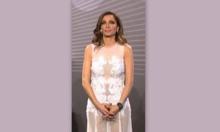 Eurovision 2014: Τι έγραψε η Βανδή στο facebook μετά το τέλος του ελληνικού τελικού;
