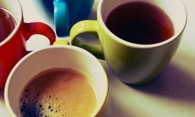 Πώς να φτιάχνετε πιο δυνατό και απολαυστικό τσάι και καφέ