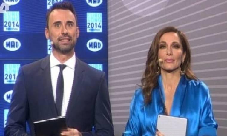 Αυτά τα χρήματα πήραν Βανδή-Καπουτζίδης για την ελληνική βραδιά της Eurovision!