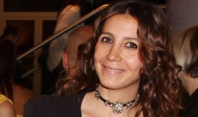 Μαρία Ελένη Λυκουρέζου: «Σημασία έχει να εξελίσσεσαι»