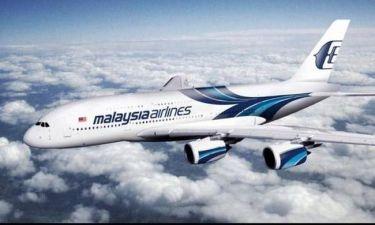 Προφητεία συνδέει το εξαφανισμένο Boeing με την Κριμαία