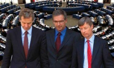 Ευρωκοινοβούλιο: Εγκρίθηκε η έκθεση για τα πεπραγμένα της Τρόικας