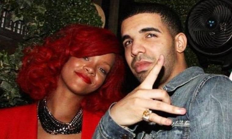 Rihanna – Drake: Είναι ζευγάρι;