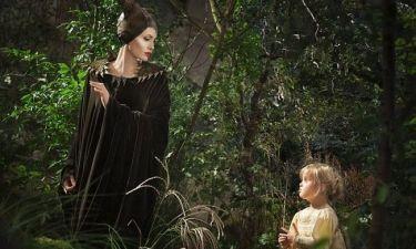 Δείτε τα πρώτα στιγμιότυπα από το ντεμπούτο της κόρης Pitt-Jolie στον κινηματογράφο!