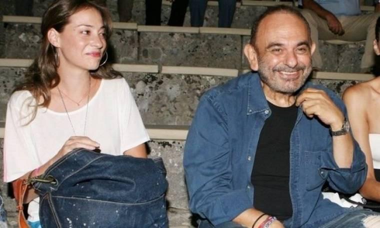 Σάκης Μπουλάς: Η διαθήκη και η προστασία της Αλεξάνδρας Ούστα (Nassos blog)