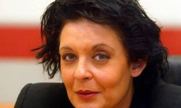 Κανέλλη: «Δυστυχώς το εκλογικό σώμα δεν δείχνει τάσεις αυτοκριτικής»