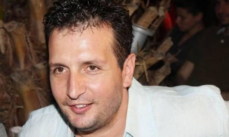 Δημήτρης Μπάσης: «Πάνω απ' όλα είναι η οικογένειά μου»