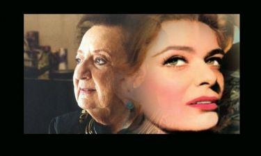 Νέες «μπηχτές» από την Ροζίτα Σώκου για τη Μελίνα Μερκούρη