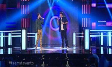 «The Voice»: «Λεβέντες μου… τρελαίνομαι»… Η απίστευτη αντίδραση του Μιχάλη Κουϊνέλη!