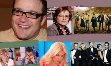 Τα δάκρυα Λιάγκα-Σκορδά, το αληθινό ζευγάρι στα «Κλεμμένα Όνειρα» και η απίστευτη αποκάλυψη Γκολεμά για «Κάτω Παρτάλι»