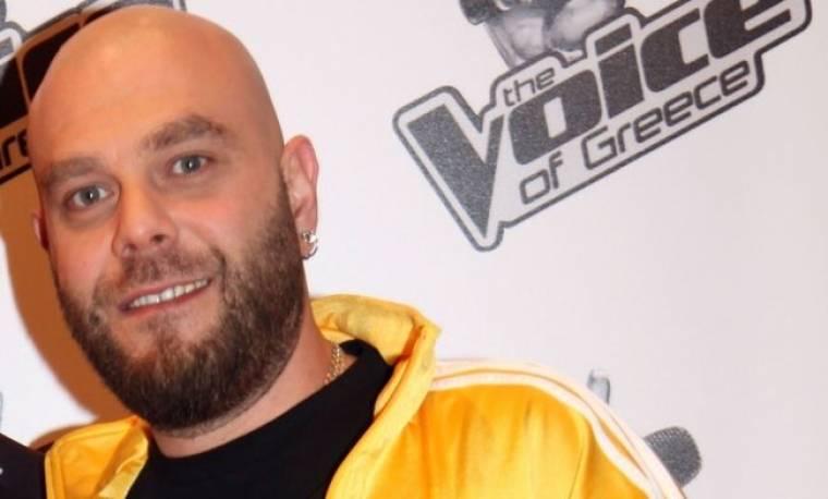 Μιχάλης Κουινέλης: «Εγώ δεν θα είχα τα κότσια να πάω στο The Voice»