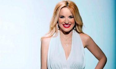 Μαρία Μπεκατώρου: «Νιώθω πολύ μικρότερη από την ηλικία μου»