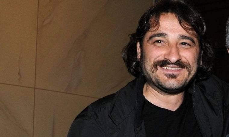 Βασίλης Χαραλαμπόπουλος: «Ο χρόνος δεν στέκεται γι'αυτό πρέπει ό,τι έχεις να του το λες γρήγορα»