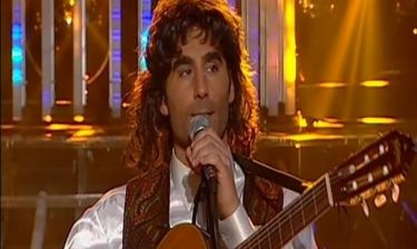 Λευτέρης Ελευθερίου: Η μεταμφίεσή του στον τραγουδιστή των «Gipsy Kings»