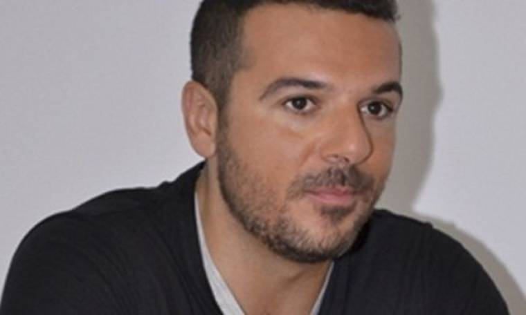 Τριαντάφυλλος: «Ο Παντελής Παντελίδης έχει ταλέντο»