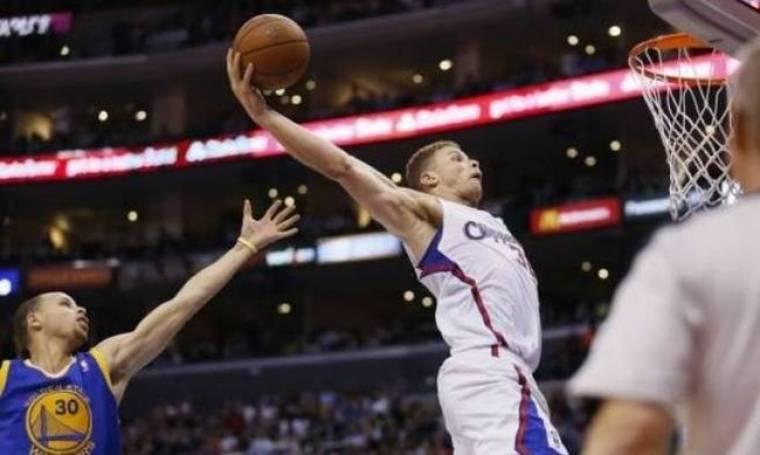 NBA Top 10: Το... ανεπανάληπτο κάρφωμα του Γκρίφιν (video)