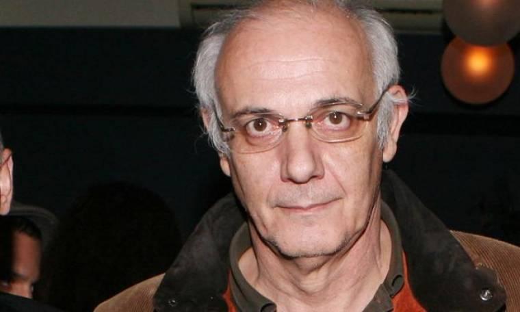Γιώργος Κιμούλης: «Ο σύγχρονος άνθρωπος δεν έχει πλέον τόπο να κατοικήσει, έχει χάσει τις αξίες, τις ιδέες, την πίστη του»