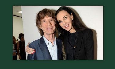 Δύσκολες ώρες για τον Mick Jagger- Αυτοκτόνησε η σύντροφός του
