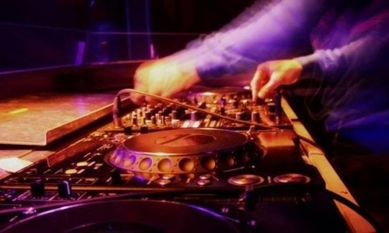 Συνελήφθη γνωστός dj - Διακινούσε κοκαΐνη σε κέντρα διασκέδασης