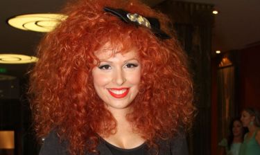 Σοφία Κουρτίδου: «Πάντα άκουγα σχόλια για τα μαλλιά μου και πάντα αντιμετώπιζα το όλο ζήτημα σαν αστείο»