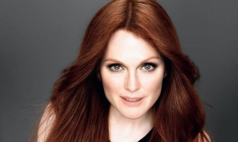 Julianne Moore: «Θα ήθελα να φέρω τα παιδιά μου να δουν την Αθήνα»