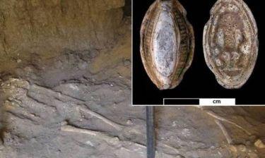 Αρχαιολόγοι ανακάλυψαν 3,000 χρόνων σκελετό με καρκίνο!