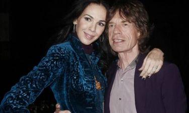 Mick Jagger: Τα πρώτα του λόγια μετά την αυτοκτονία της αγαπημένης του!