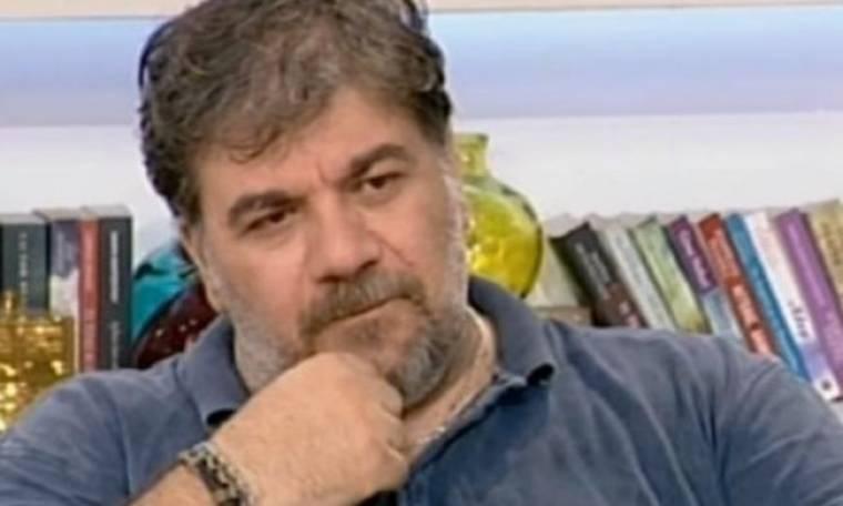 Δημήτρης Σταρόβας: «Η κόρη μου πλέον είναι 10 χρονών. Έχουμε μια σχέση ερωτική»