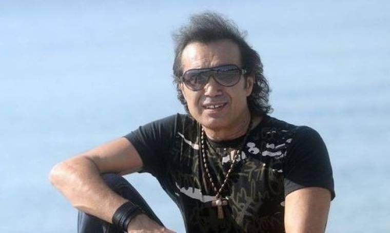 Σταύρος Λιβυκός: Λιποθύμησε από άγχος ενώ τραγουδούσε!
