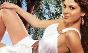 Μαρία Μενούνος: Πώς διατηρεί το σώμα της σε φόρμα;
