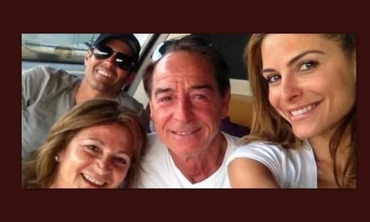 Μαρία Μενούνος: «Ο μπαμπάς μου μετά το reality θα γίνει σταρ»