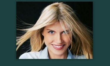 Σάντυ Κουτσοσταμάτη: «Είμαι προστατευτική αλλά όχι υπερβολικά»