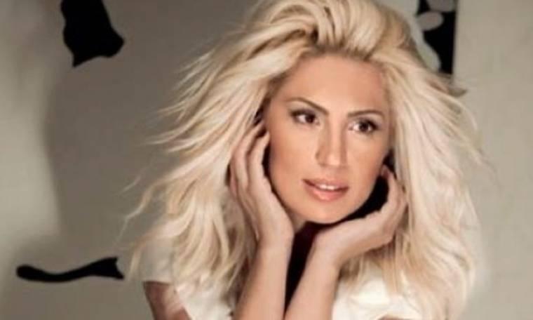 Μαρία Ηλιάκη: Τα μυστικά της ομορφιάς της