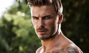 Ο David Beckham τώρα και… ηθοποιός!