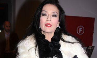 Ελένη Φιλίνη: Μιλά για τους ρόλους της στο «Κάτω Παρτάλι» και στα «Κλεμμένα όνειρα»
