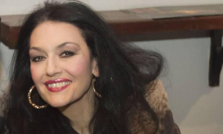 Ελένη Φιλίνη: «Μπορεί να πάω και στην Κίνα! Αρκεί ο ρόλος να μην προσβάλει εμένα και τη χώρα μου»