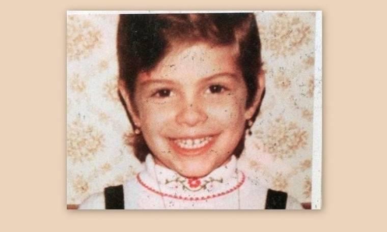 Ποια μπορεί να είναι το κοριτσάκι της φωτογραφίας;