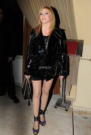 Δείτε την Αθηνά Οικονομάκου πέντε χρόνια πριν, ξανθιά και στο... στόχαστρο του fashion police!