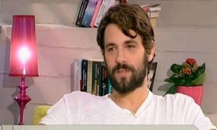 Αποστόλης Τόστικας: «Έχουμε προχωρήσει με την Ρούλα! Και να παντρευόμουν δεν θα το μάθαινε κανείς»