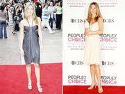 Η ζωή της Jennifer Aniston από το 1992 μέχρι σήμερα σε φωτογραφίες!