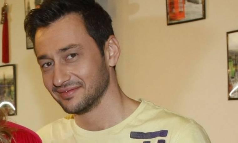 Πάνος Καλίδης: «Είμαι αντιστάρ! Δεν θέλω να ζω στη χλιδή»