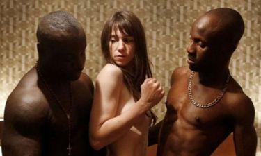 H Charlotte Gainsbourg, η συνεργασία της με τον Δανό σκηνοθέτη και τα ψεύτικα πέη