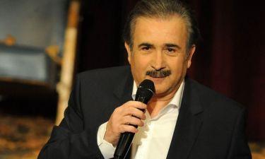 Λαζόπουλος: Το επόμενο «Τσαντίρι» στην Μυτιλήνη